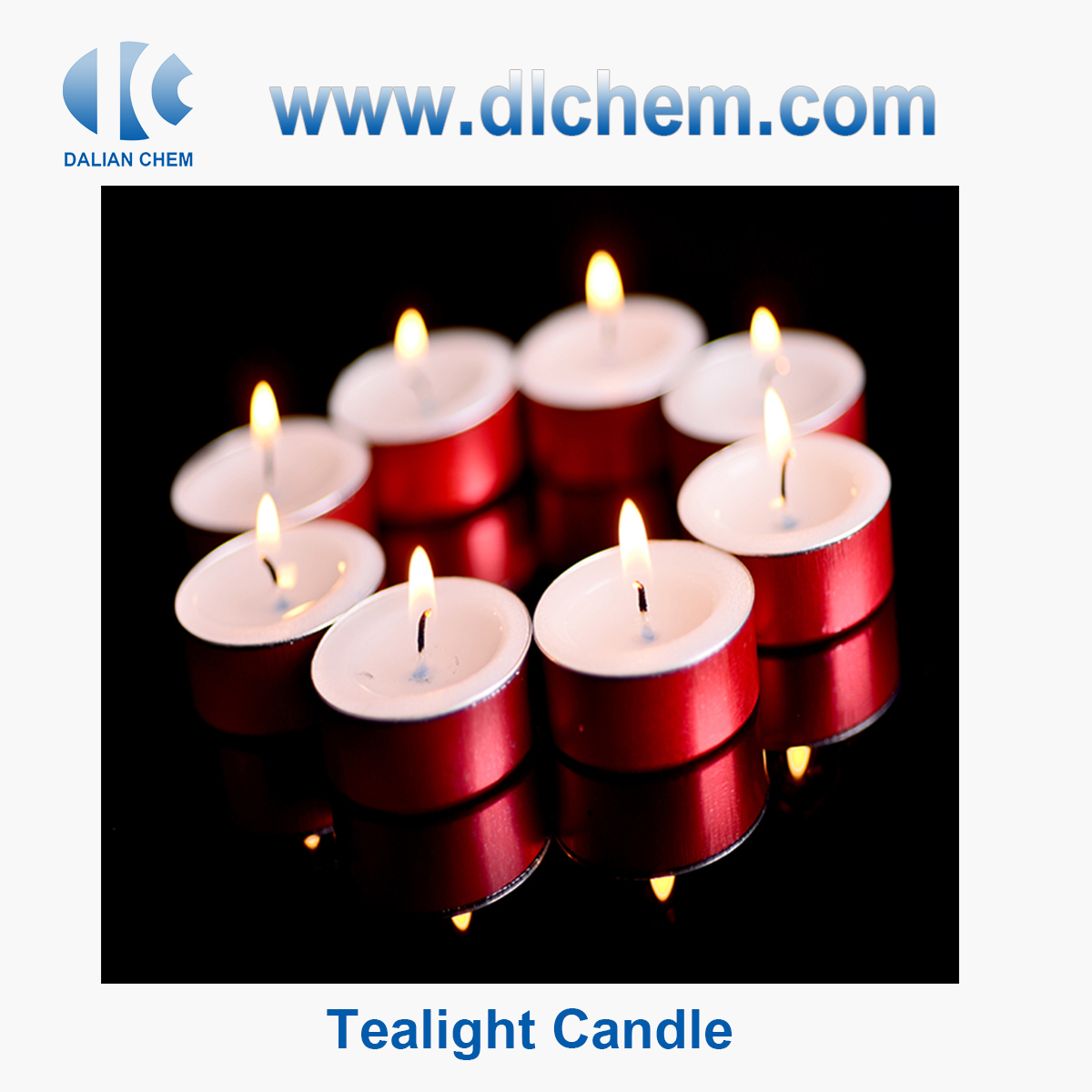 Candle CAS No.8002-74-2