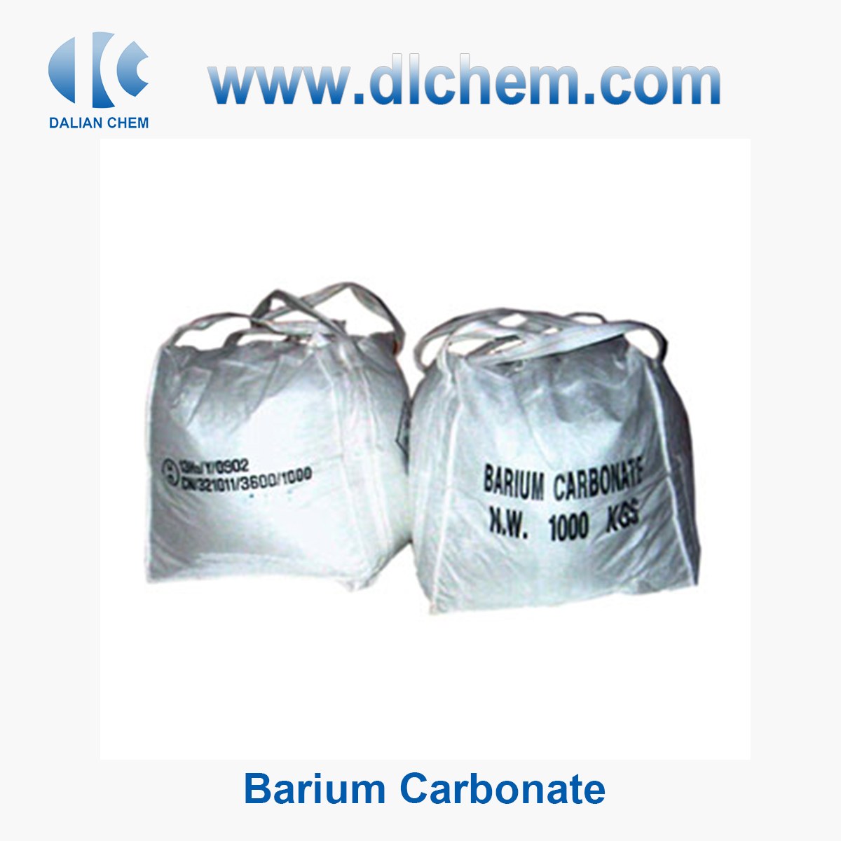 Barium Carbonate CAS No.513-77-9