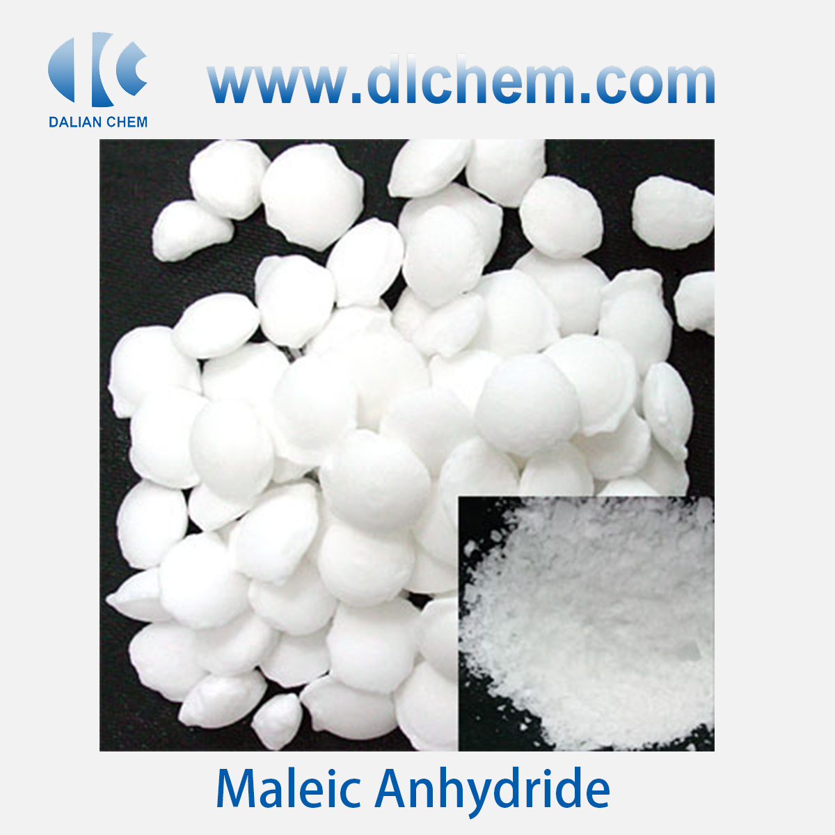 The Most Competitive 99.5% Maleic Anhydride Supplier