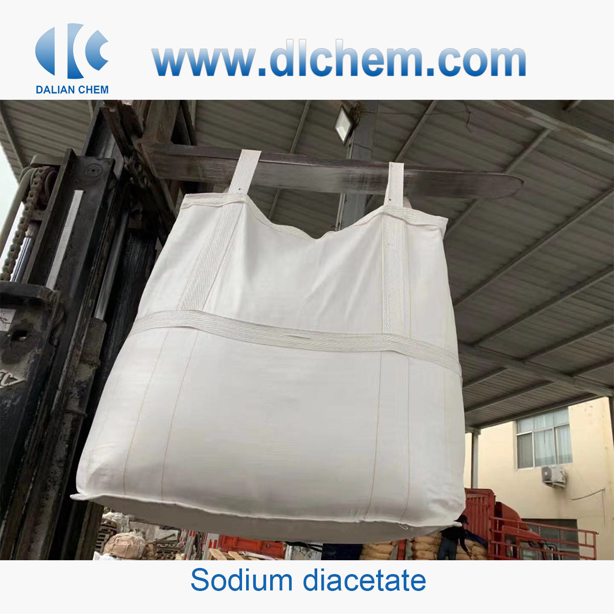 The Most Competitive Food Grade Sodium Diacetate Manufacturer