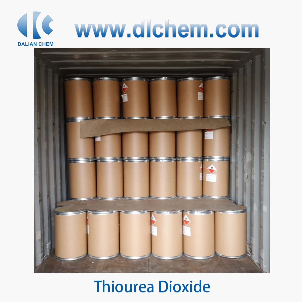 The Most Competitive TDO Thiourea Dioxide 99% Manufacturer